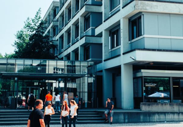 Hochschule Pforzheim Pforzheim University